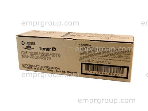 Part Kyocera Mita KM1530 Toner - 37028010 Kyocera Mita KM1530 Toner