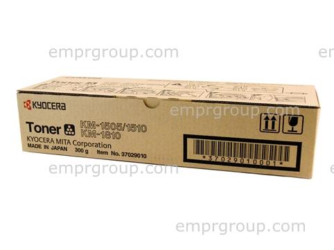 Part Kyocera KM1510/1810 Toner - 37029010 Kyocera KM1510/1810 Toner