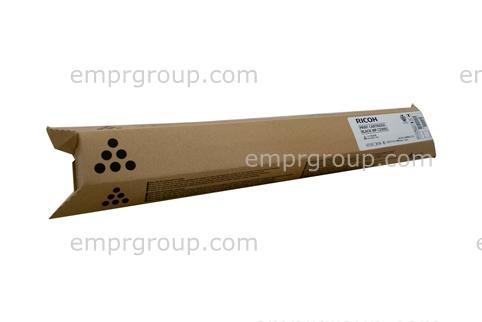 Part Ricoh MPC3300 Black Toner - 841128 Ricoh MPC3300 Black Toner