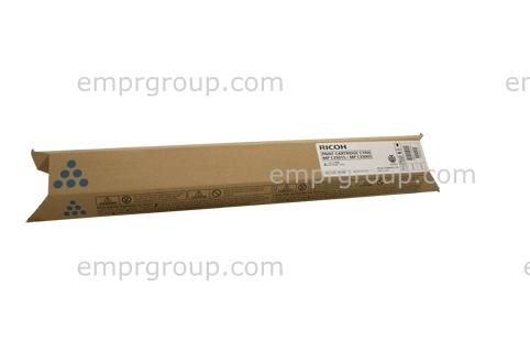 Part Ricoh MPC3300 Cyan Toner - 841439 Ricoh MPC3300 Cyan Toner