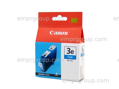 Part Canon CI3E Cyan Ink Tank - BCI3EC Canon CI3E Cyan Ink Tank