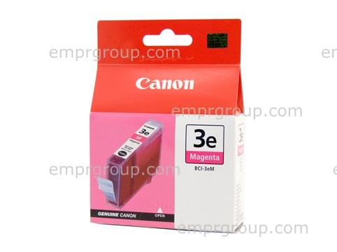 Part Canon CI3E Magenta Ink Tank - BCI3EM Canon CI3E Magenta Ink Tank