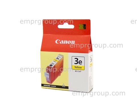 Part Canon CI3E Yellow Ink Tank - BCI3EY Canon CI3E Yellow Ink Tank