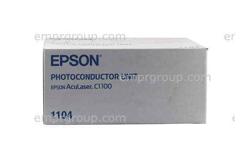 Part Epson S051104 Photo Conductor - C13S051104 Epson S051104 Photo Conductor