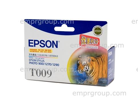Part Epson T009 Colour Ink Cart - C13T009091 Epson T009 Colour Ink Cart