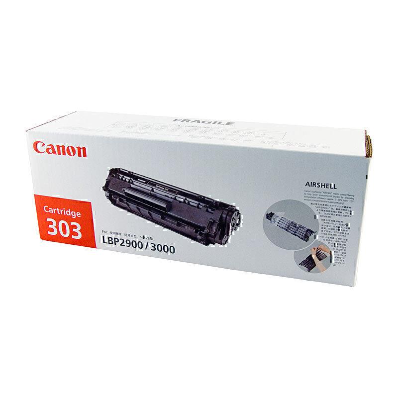 Part Canon CART303 Black Toner Canon CART303 Black Toner