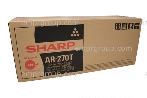 Part Sharp AR270T Toner - SHTOAR27000 Sharp AR270T Toner